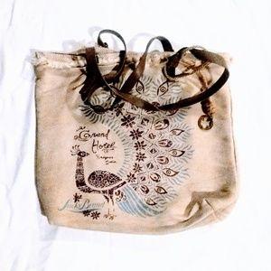 Lucky Brand Ratan Purse/ Bag